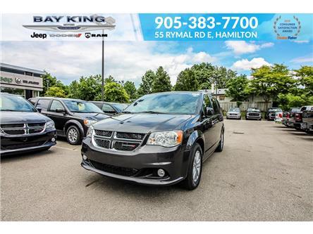 2020 Dodge Grand Caravan Premium Plus (Stk: 203574) in Hamilton - Image 1 of 24