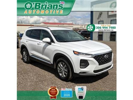 2019 Hyundai Santa Fe ESSENTIAL (Stk: 13595A) in Saskatoon - Image 1 of 22