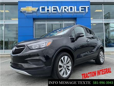 2017 Buick Encore Preferred (Stk: 19175A) in Ste-Marie - Image 1 of 29