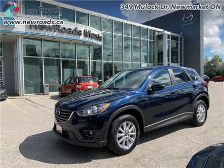 2016 Mazda CX-5 GS (Stk: 14455) in Newmarket - Image 1 of 30