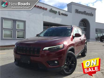 2020 Jeep Cherokee North (Stk: J19904) in Newmarket - Image 1 of 22