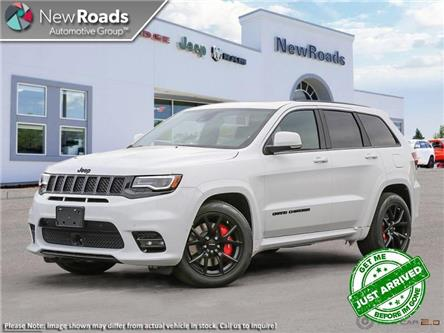 2020 Jeep Grand Cherokee SRT (Stk: H20094) in Newmarket - Image 1 of 22