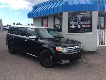 2010 Ford Flex 4dr Limited AWD (Stk: 195083B) in Ajax - Image 1 of 24