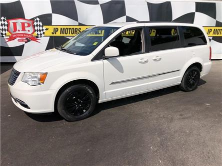 2012 Chrysler Town & Country  (Stk: 49191A) in Burlington - Image 1 of 25