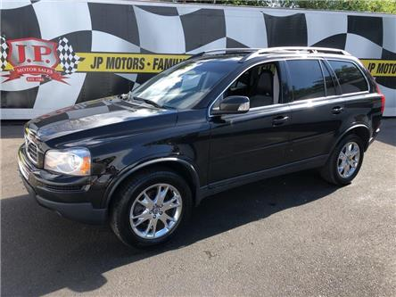 2012 Volvo XC90 3.2 (Stk: 49581) in Burlington - Image 1 of 18