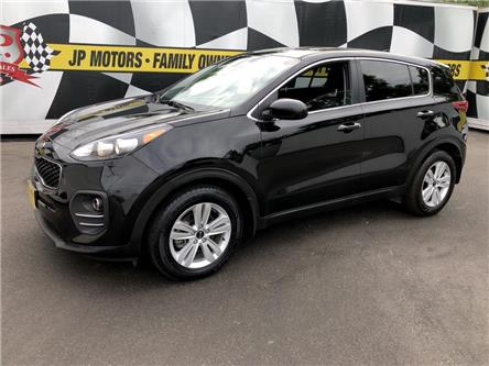 2019 Kia Sportage LX (Stk: 49443r) in Burlington - Image 1 of 22
