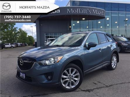 2015 Mazda CX-5 GT (Stk: 27851) in Barrie - Image 1 of 25