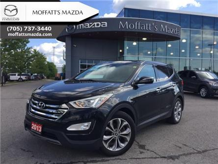 2013 Hyundai Santa Fe Sport 2.0T Limited (Stk: 28120) in Barrie - Image 1 of 25