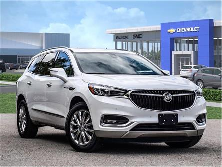 2018 Buick Enclave Premium Group (Stk: 127691A) in Markham - Image 1 of 30