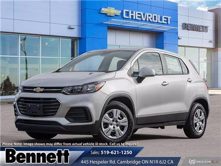2020 Chevrolet Trax LS (Stk: 200703) in Cambridge - Image 1 of 23