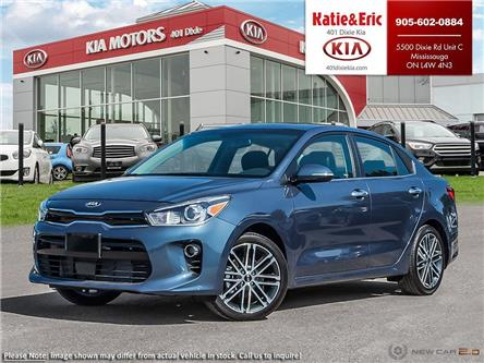 2019 Kia Rio EX Tech Navi (Stk: RO19019) in Mississauga - Image 1 of 23