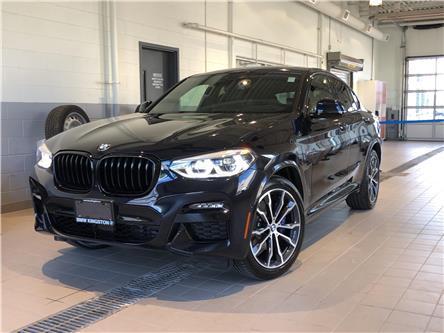 2020 BMW X4 xDrive30i (Stk: 20140) in Kingston - Image 1 of 28