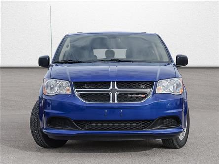 2020 Dodge Grand Caravan SE (Stk: 3395) in Uxbridge - Image 1 of 22