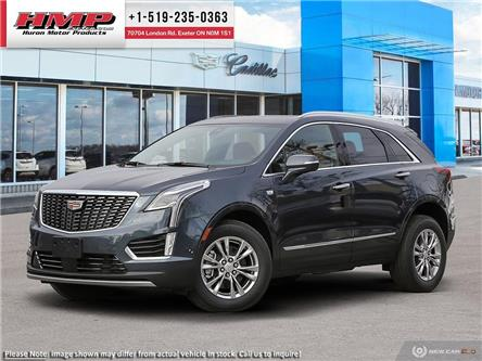 2020 Cadillac XT5 Premium Luxury (Stk: 87722) in Exeter - Image 1 of 21