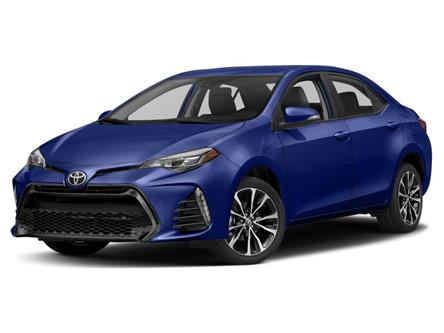 2017 Toyota Corolla LE (Stk: 1901013A) in Edmonton - Image 1 of 9