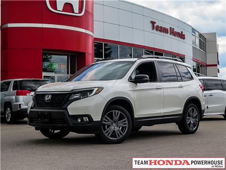 2019 Honda Passport EX-L (Stk: 19716) in Milton - Image 1 of 25