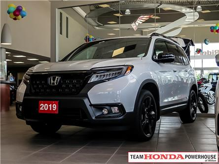 2019 Honda Passport Touring (Stk: 191183) in Milton - Image 1 of 19