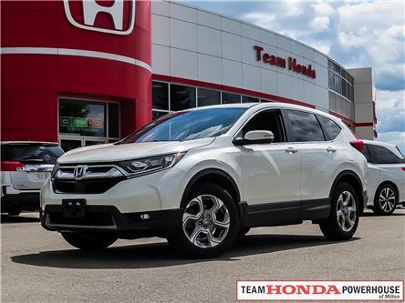 2018 Honda CR-V EX (Stk: 3619) in Milton - Image 1 of 24