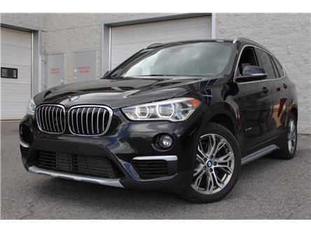 2016 BMW X1 xDrive28i (Stk: U3481) in Ottawa - Image 1 of 25