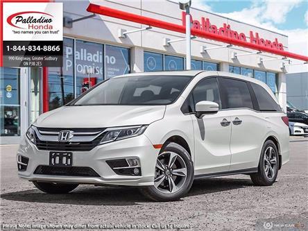2020 Honda Odyssey EX-L Navi (Stk: 22631) in Greater Sudbury - Image 1 of 23