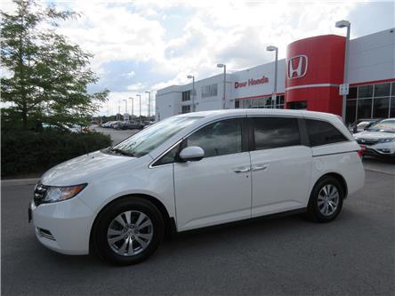 2016 Honda Odyssey EX (Stk: 28385L) in Ottawa - Image 1 of 17