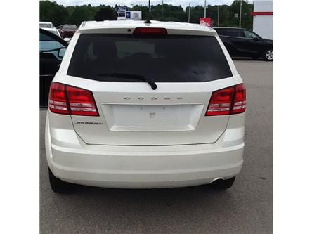 2015 Dodge Journey CVP/SE Plus (Stk: 20362a) in Owen Sound - Image 1 of 6