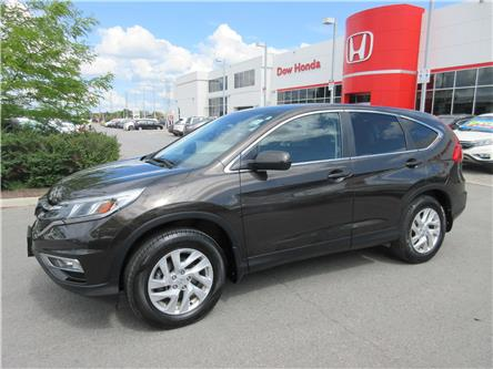 2015 Honda CR-V EX (Stk: 28548L) in Ottawa - Image 1 of 17