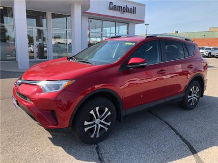 2016 Toyota RAV4 LE (Stk: CP10073) in Chatham - Image 1 of 9
