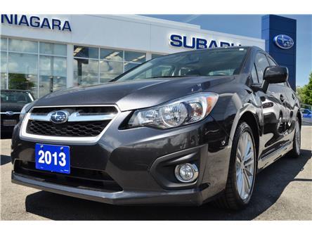 2013 Subaru Impreza 2.0i Sport Package (Stk: S5066A) in St.Catharines - Image 1 of 24