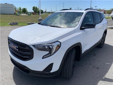 2020 GMC Terrain SLE (Stk: 92307) in Carleton Place - Image 1 of 17