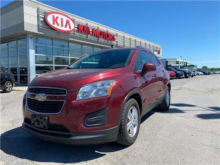 2013 Chevrolet Trax 1LT (Stk: 4909A) in Gloucester - Image 1 of 12