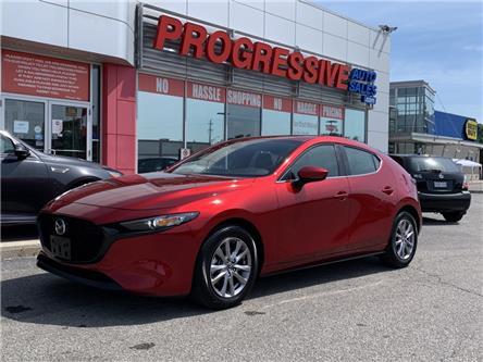 2019 Mazda Mazda3 Sport GS (Stk: K1130240) in Sarnia - Image 1 of 33