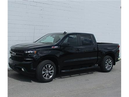 2020 Chevrolet Silverado 1500 RST (Stk: 20507) in Peterborough - Image 1 of 3