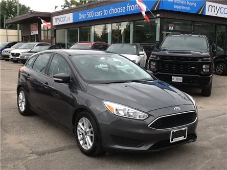 2016 Ford Focus SE (Stk: 200624) in Richmond - Image 1 of 21