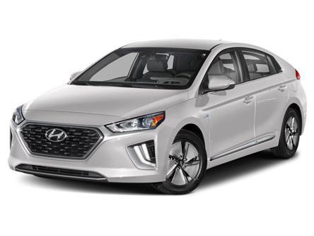 2020 Hyundai Ioniq Hybrid ESSENTIAL (Stk: H5902) in Toronto - Image 1 of 9