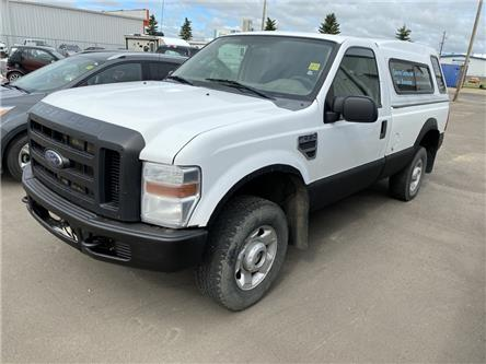 2008 Ford F-250 XL (Stk: HW958) in Fort Saskatchewan - Image 1 of 4