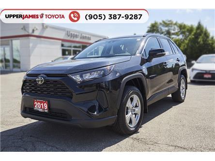 2019 Toyota RAV4 LE (Stk: 88089) in Hamilton - Image 1 of 23