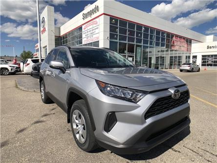 2020 Toyota RAV4 LE (Stk: 200741) in Calgary - Image 1 of 20