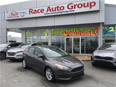 2018 Ford Focus SE (Stk: 17572) in Dartmouth - Image 1 of 19