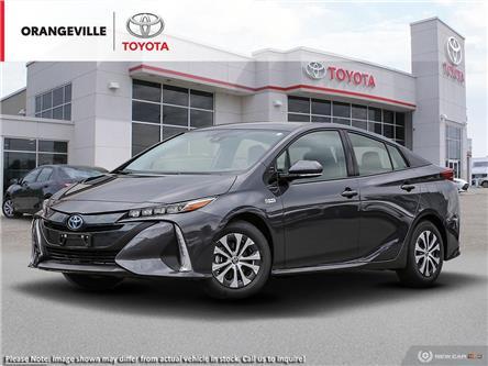 2020 Toyota Prius Prime Upgrade (Stk: H20451) in Orangeville - Image 1 of 22