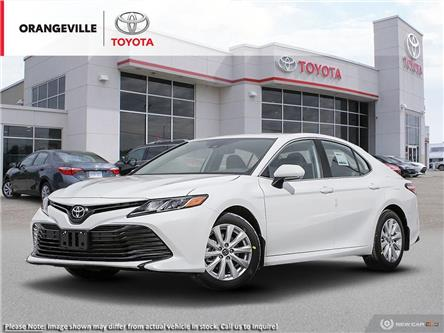 2020 Toyota Camry LE (Stk: H20362) in Orangeville - Image 1 of 23
