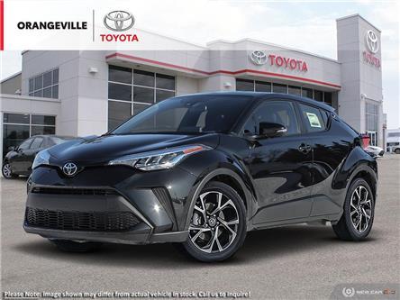 2020 Toyota C-HR XLE Premium (Stk: H20508) in Orangeville - Image 1 of 22