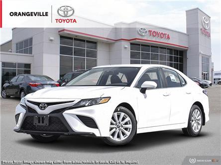 2020 Toyota Camry SE (Stk: H20527) in Orangeville - Image 1 of 24