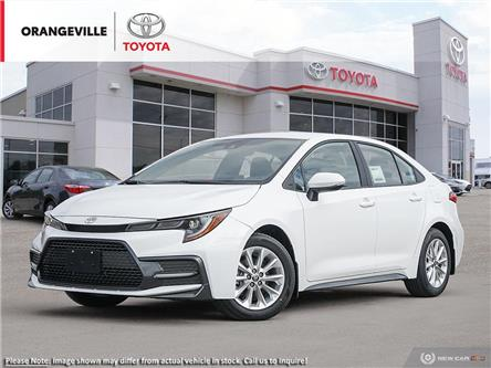 2020 Toyota Corolla SE (Stk: H20522) in Orangeville - Image 1 of 23