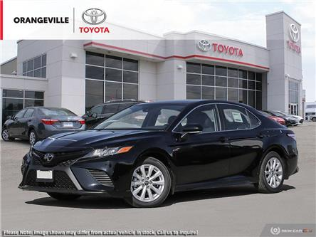 2020 Toyota Camry SE (Stk: H20504) in Orangeville - Image 1 of 23