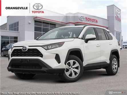 2020 Toyota RAV4 LE (Stk: H20497) in Orangeville - Image 1 of 23