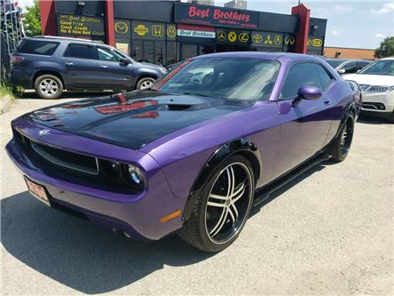 2009 Dodge Challenger R/T (Stk: 534766) in Toronto - Image 1 of 10