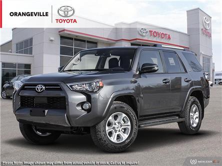 2020 Toyota 4Runner Base (Stk: H20440) in Orangeville - Image 1 of 23