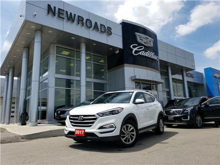 2017 Hyundai Tucson  (Stk: 6253535A) in Newmarket - Image 1 of 8
