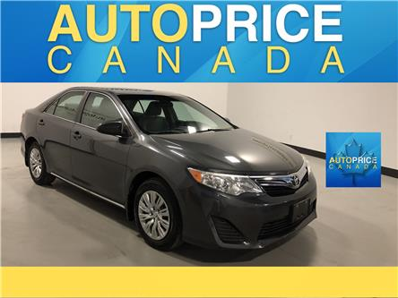 2013 Toyota Camry LE (Stk: DD3) in Mississauga - Image 1 of 25